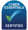 Logo for Cyber Essentials Certified
